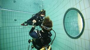 Scuba Diving-Paris-SSI Open Water scuba diving course near Paris-1