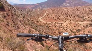 Mountain bike-Salta-Mountain biking trip across the Calchaqui Valleys in Argentina-1
