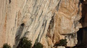 Escalade-Ariege-Escalade au Quié de Sinsat et à la Dent d'Orlu en Ariège-3