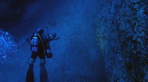 Scuba Diving-Kefalonia-PADI TecRec diving course in Kefalonia-6