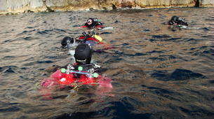 Scuba Diving-Kefalonia-PADI Open Water and Advanced Open Water courses in Kefalonia (Greece)-3
