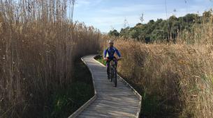 Vélo de Descente-Dénia-Mountain biking in Denia's summits in Costa Blanca-5