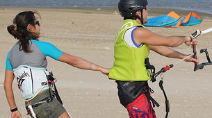 Kitesurfing-Kalpitiya-9D/8N Pro Coaching Kite Camp in Kalpitiya, Sri Lanka-7