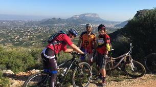 Mountain bike-Denia-Mountain biking in Denia, Costa Blanca-3