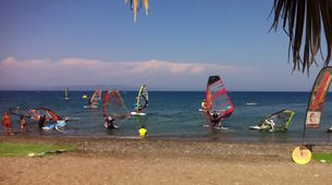 Windsurfing-Kos-Windsurfing gear rental in Kos Island-4