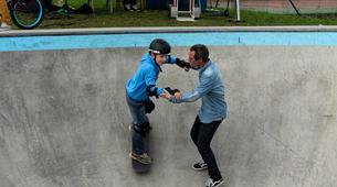 Skate-Brest-Cours privé de skateboard à proximité de Brest-3