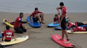 Surfing-Hendaye-Surfing Lessons in Hendaye-2