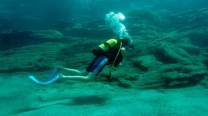 Scuba Diving-Kythnos-Discover Scuba Diving in Kythnos island-6