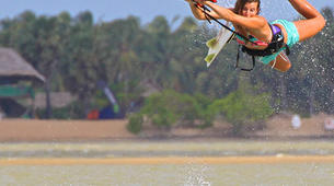 Kitesurfing-Kalpitiya-9D/8N Pro Coaching Kite Camp in Kalpitiya, Sri Lanka-10