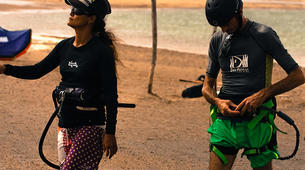 Kitesurfing-Kalpitiya-9D/8N Pro Coaching Kite Camp in Kalpitiya, Sri Lanka-11