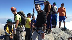 Hiking / Trekking-Mount Olympus-3 days Trekking on Mount Olympus-5