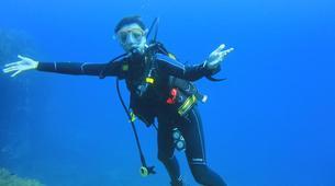 Scuba Diving-Mykonos-Adventure dives in Mykonos-2