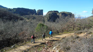 Hiking / Trekking-Meteora-Two Day Hike on the Footsteps of the Monks in Meteora-1