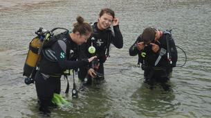 Scuba Diving-Mykonos-Discover scuba diving in Mykonos-1
