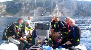 Scuba Diving-Corfu-Try Scuba Diving in Corfu-6