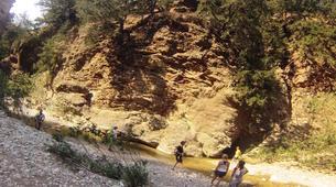 Hiking / Trekking-Rhodes-Trekking tours in Rhodes-2