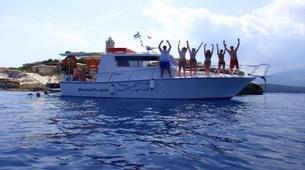 Scuba Diving-Corfu-Shipwreck adventure dive in Corfu-6