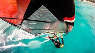 Windsurf-Elafonisi-Windsurfing gear rentals in Elafonisi-3