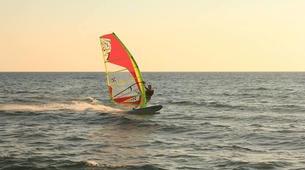 Windsurf-Elafonisi-Windsurfing gear rentals in Elafonisi-2