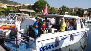 Scuba Diving-La Maddalena-Adventure dives in the La Maddalena National Park-7