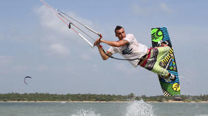 Kitesurfing-Kalpitiya-9D/8N Pro Coaching Kite Camp in Kalpitiya, Sri Lanka-9