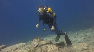 Scuba Diving-Kythnos-Discover Scuba Diving in Kythnos island-4