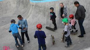 Skate-Brest-Cours privé de skateboard à proximité de Brest-1