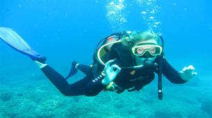 Scuba Diving-Rethymno-Discover scuba diving in Rethymno-2