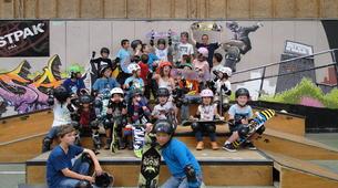Skate-Brest-Cours privé de skateboard à proximité de Brest-2