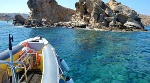 Scuba Diving-Mykonos-Adventure dives in Mykonos-3