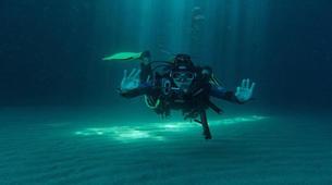 Scuba Diving-Rethymno-Adventure dives in Crete-2