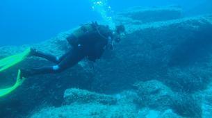 Scuba Diving-Mykonos-Adventure dives in Mykonos-6