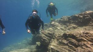 Scuba Diving-Kythnos-Discover Scuba Diving in Kythnos island-2