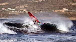 Windsurf-Elafonisi-Windsurfing gear rentals in Elafonisi-5