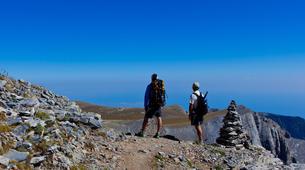 Hiking / Trekking-Mount Olympus-3 days Trekking on Mount Olympus-1