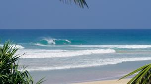 Surfing-Galle-10D/8N Girls-only surfcamp with pro surfer Emmanuelle Joly in Galle, Sri Lanka-2