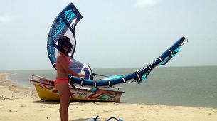 Kitesurfing-Kalpitiya-9D/8N Pro Coaching Kite Camp in Kalpitiya, Sri Lanka-6