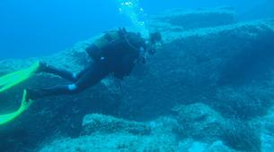 Scuba Diving-Mykonos-Discover scuba diving in Mykonos-3