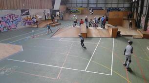 Skate-Brest-Cours privé de skateboard à proximité de Brest-6