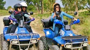 Quad biking-Marbella-Quad Bike Tour in Sierra de las Nieves Natural Park, near Marbella-6