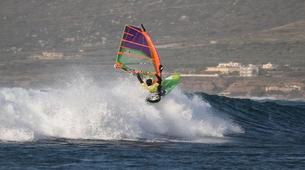 Windsurf-Elafonisi-Windsurfing gear rentals in Elafonisi-1