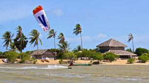 Kitesurfing-Kalpitiya-9D/8N Pro Coaching Kite Camp in Kalpitiya, Sri Lanka-1
