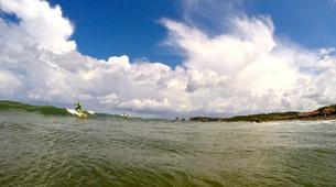 Surf-Biarritz-Coaching pro à Biarritz avec la surfeuse Emmanuelle Joly-4