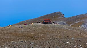Hiking / Trekking-Mount Olympus-3 days Trekking on Mount Olympus-3