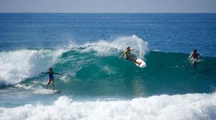 Surfing-Galle-10D/8N Girls-only surfcamp with pro surfer Emmanuelle Joly in Galle, Sri Lanka-1