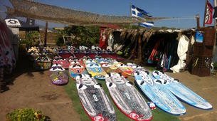 Windsurfing-Kos-Windsurfing gear rental in Kos Island-1