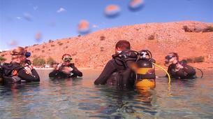 Scuba Diving-Rethymno-Adventure dives in Crete-5