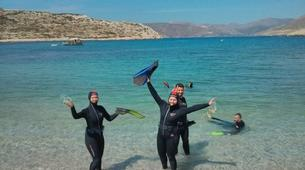 Scuba Diving-Amorgos-PADI Advanced Open Water diving course in Amorgos-1