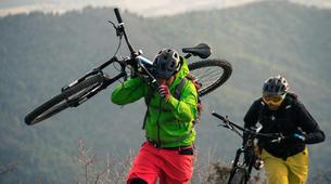 VTT-Mont Ventoux-Stage Enduro au coeur des Baronnies-1