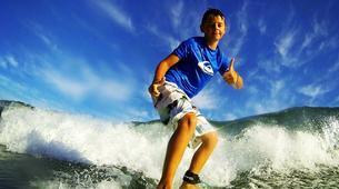 Surf-Biarritz-Coaching pro à Biarritz avec la surfeuse Emmanuelle Joly-3